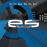 ELECTRIK SOUL - Do You Know Who You Are? (Front Cover)