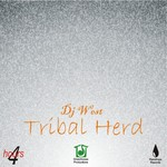 DJ WEST - Tribal Herd (Front Cover)