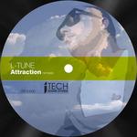 L TUNE - Attraction (Front Cover)