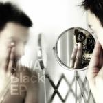 MWA - Black EP (Front Cover)