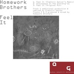 HOMEWORK BROTHERS - Feel It (Back Cover)