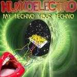 My Techno Your Techno EP
