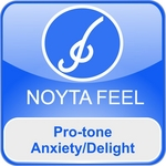 PRO TONE - Anxiety (Front Cover)