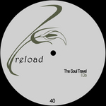 SOUL TRAVEL, The - I Do (Front Cover)