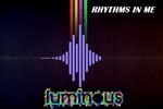 LUMINOUS/LUVIANO/MAKABAZA - Rhythms In Me (Front Cover)