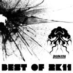 VARIOUS - Bonzai Progressive - Best Of 2k11 (Front Cover)
