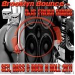 BROOKLYN BOUNCE vs DJS FROM MARS - Sex, Bass & Rock 'n' Roll 2K11 (Front Cover)