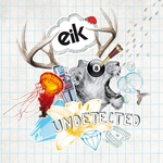 EIK - Undetected (Front Cover)