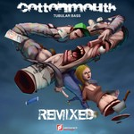 COTTONMOUTH - Tubular Bass Remixed (Front Cover)