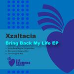 XZALTACIA - Bring Back My Life EP (Front Cover)