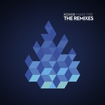 KOHIB - Make Fire - The Remixes (Front Cover)