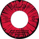 BLACK DEVIL DISCO CLUB/YELLOW PERIL DISCO GROUP - Max Stroke (Front Cover)