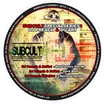 Sub Cult Special Series DJ Preach & Du'Art