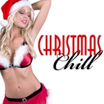 VARIOUS - Christmas Chill (Front Cover)