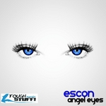 ESCON - Angel Eyes (Front Cover)