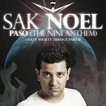 NOEL, Sak - Paso (The Nini Anthem) (Front Cover)