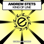 STETS, Andrew - King Of Line (Front Cover)