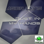 LAVIS, Asier - Dust In My Hands (Front Cover)