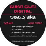 Giant Cuts Vol 9 (Feel It) EP