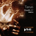 TANAS - Death EP (Front Cover)