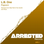 LB One - Popcorn (Front Cover)