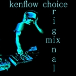 KENFLOW - Choice (Front Cover)