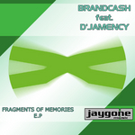 BRANDCASH - Fragments Of Memories EP (Front Cover)