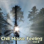 VARIOUS - Chill House Feeling Vol 2 (Front Cover)