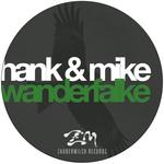 HANK & MIKE - Wanderfalke (Front Cover)