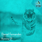 FERNANDEZ, Danni - Running EP (Front Cover)
