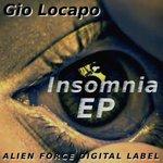LOCAPO, Gio - Insomnia EP (Front Cover)