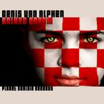 VAN ALPHEN, Denis - Balkan Dream (Front Cover)