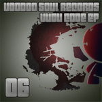 SANTOS, Jorge/EFREN/JUAN TDT - Vudu Code EP (Front Cover)