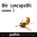 VARIOUS - The Syncopaths Vol 3 (Front Cover)
