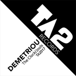 DEMETRIOU - The Clock (Front Cover)