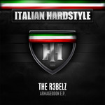 R3BELZ, The - Italian Hardstyle 019 (Front Cover)