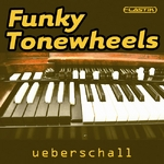 Funky Tonewheels (Sample Pack Elastik Soundbank)