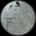 KIPPHAN, Philipp - Blofi EP (Front Cover)