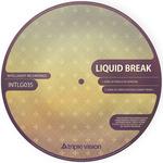LIQUID BREAK - Song Of Siren (Front Cover)