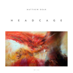 DEAR, Matthew - Headcage (Front Cover)