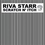RIVA STARR - Scratch N' Itch (Front Cover)