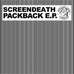 SCREENDEATH - Packback EP (Front Cover)
