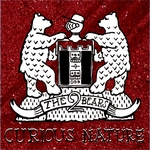 2 BEARS, The - Curious Nature Remixes Vol 2 (Front Cover)