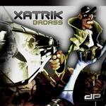 XATRIK - Badass (Front Cover)