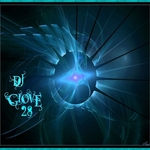 DJ GIOVE 28 - Canon In D Major (Front Cover)