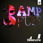 BELLERUCHE - 3 Amp Fuse (Front Cover)