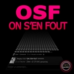 OSF - On S'en Fout (Front Cover)