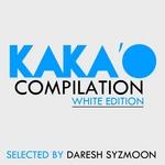 DARESH SYZMOON/VARIOUS - Kaka'o (selected by Daresh Syzmoon) (Front Cover)