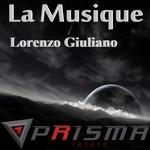 GIULIANO, Lorenzo - La Musique (Front Cover)