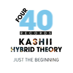 HYBRID THEORY/KASHII - Just The Beginning (Front Cover)